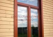 Окна стандартные (4)