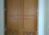 Двери входные (4)