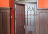 Двери входные (5)