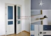 Двери межкомнатные (9)