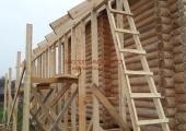Отделочные и строительные работы (18)