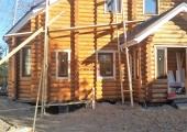Отделочные и строительные работы (37)