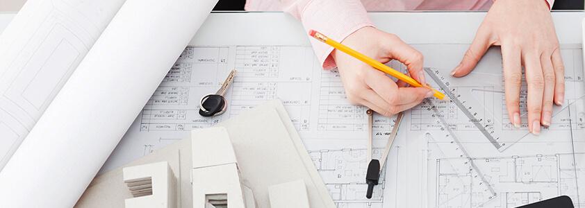Проектирование окон как важный этап строительства